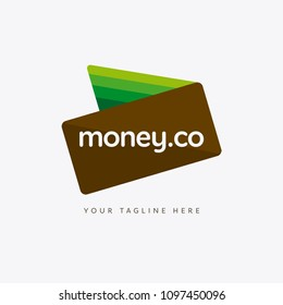 Money Wallet Logo Symbol Icon