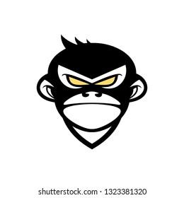 monkey logo images