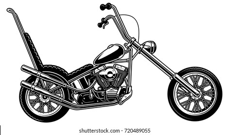 Biker pull american chopper bike racing usa usa pinup tatouage