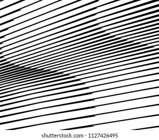 monochrome stripe waving line background pattern