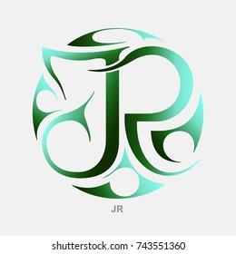 Monogram JR