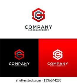 Monogram SC Logo