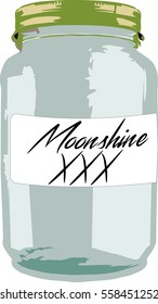 moonshine XXX