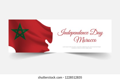 Morocco Independence Day