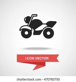 mortocycle icon