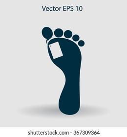 Mortuary vector illustration