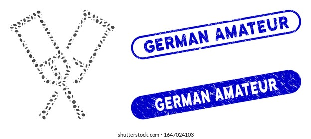 Amateur pics german IN PICTURES: