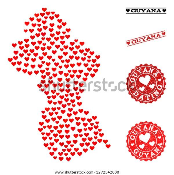 free guyanese dating sites