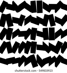 Mosaic pattern with random rectangles â?? Irregular texture, backdrop