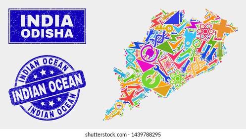 Odisha Map Images, Stock Photos & Vectors   Shutterstock on india map, jajpur map, sikkim map, east coast road trip map, gujarat map, bhubaneswar map, chhattisgarh map, bhadrak map, rajasthan map, himachal map, bihar map, nepal map, tamil nadu map, bangladesh map, orissa political map, jharkhand map, karnataka map, pakistan map, maharashtra map, assam map,