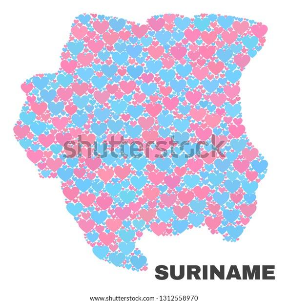 sites de rencontres libres Suriname firme rencontres