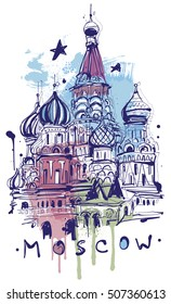 Moscow Arts