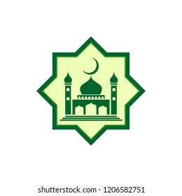 mosque image icon