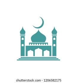 mosque logo image