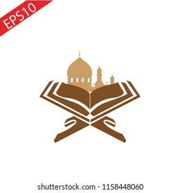 Quran Logo Images Stock Photos Vectors Shutterstock