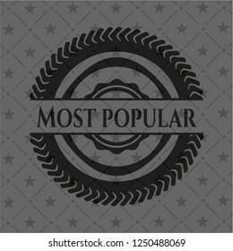 Most Popular black emblem
