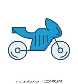 motercycle  heavy bike   race