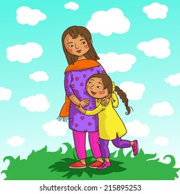 My Mom is a Nurse and my Dad is a Rich Guy transparent background PNG  clipart   HiClipart