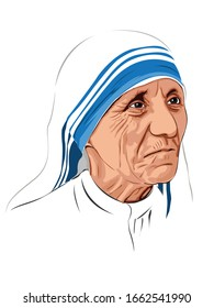 Mother Teresa, Saint Teresa was an Albanian-Indian Roman Catholic nun and missionary. Leader of Missionaries of Charity , she was born in Skopje 26 August 1910.