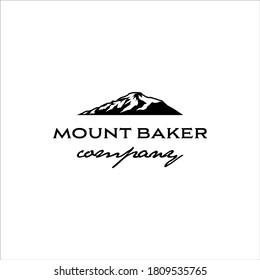 Mount Baker with a classic and luxurious design