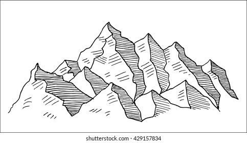 mountain landscape scenery, for mountain  extreme climbing sport, adventure travel and expedition design