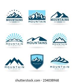 Горы (4)