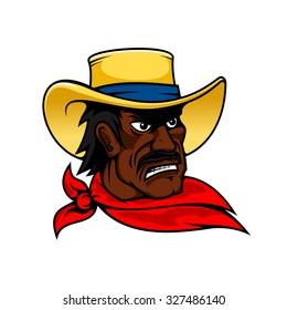 Black Cowboy Images Stock Photos Amp Vectors Shutterstock