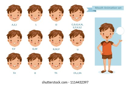 Human Articolation Stock Illustrations, Images & Vectors