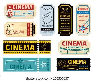 Movie admission