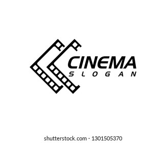 movie film cinema vector design illustration