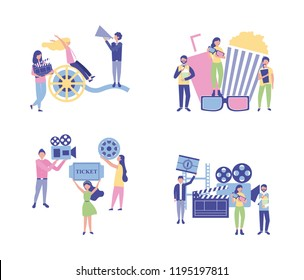 movie people production