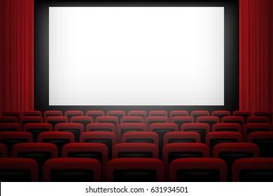 Movie Theatre Images Stock Photos Vectors Shutterstock