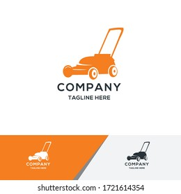 mower logo suitable for your company