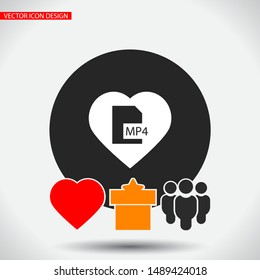 Mp4 Player Images, Stock Photos & Vectors | Shutterstock