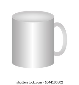 Mug Template Images, Stock Photos & Vectors | Shutterstock