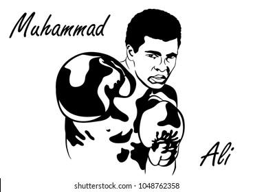 Muhammad Ali Champion
