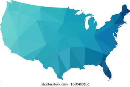 State Map Of North America.State Map North America Stock Vectors Images Vector Art