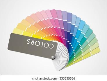 Multicolors tone