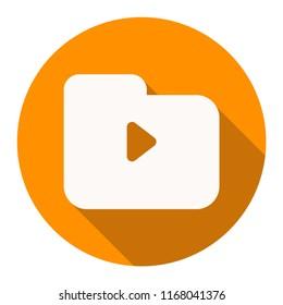 Multimedia Playback Icons