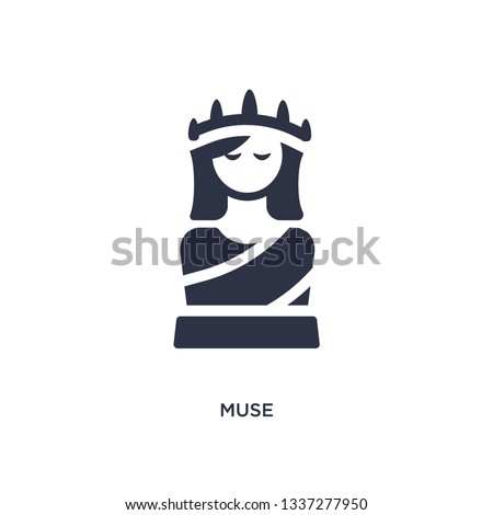 muse icon Simple element