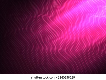 Music abstract background. Equalizer for music, showing sound waves with music waves, music background equalizer vector concept. Eps10 vector illustration.