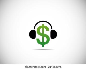 Music Dollar Market Price