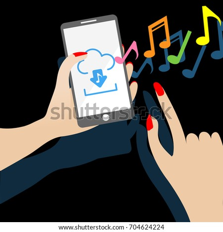 Mp3 free music download guide on my cell phone for android apk.