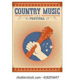 Blue Country Music Images, Stock Photos & Vectors | Shutterstock
