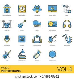 Lyrics Symbol Images, Stock Photos & Vectors | Shutterstock