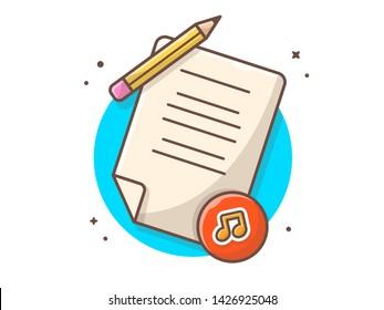 Lyrics Images, Stock Photos & Vectors | Shutterstock