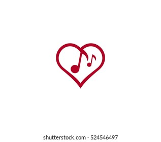 Music Note Heart Images, Stock Photos & Vectors | Shutterstock | 317 x 280 jpeg 3kB