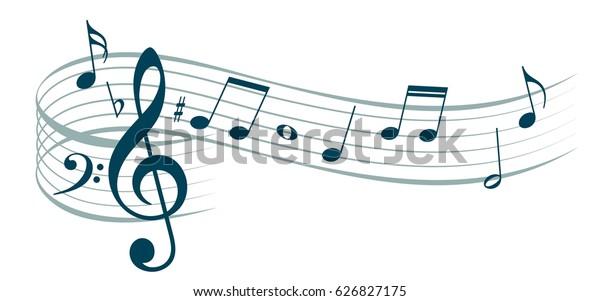 Musiktitel.