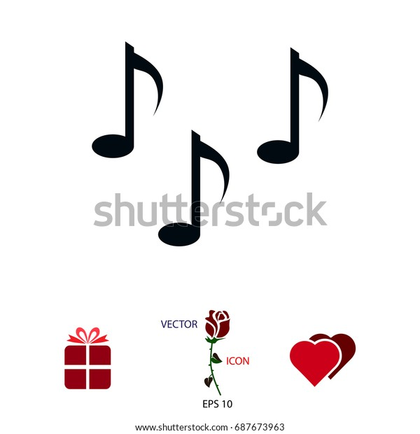 Free Music Notes Graphics, Download Free Clip Art, Free Clip Art on Clipart  Library
