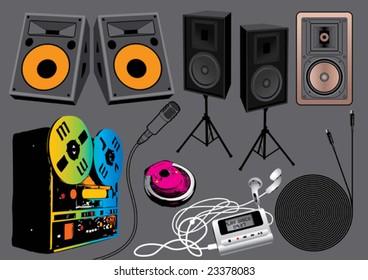 Music set 13